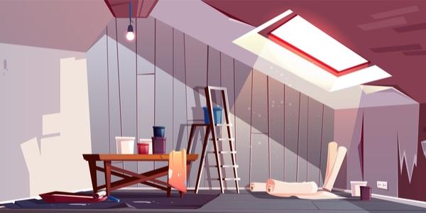 Hoe het allemaal begon: op de zolderkamer van Klaas van Brug