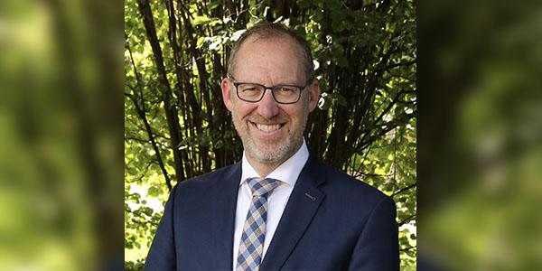 René Schuurman, notaris bij Van Goor Schuurman Notarissen: 'De keuze was al snel gemaakt!'.'