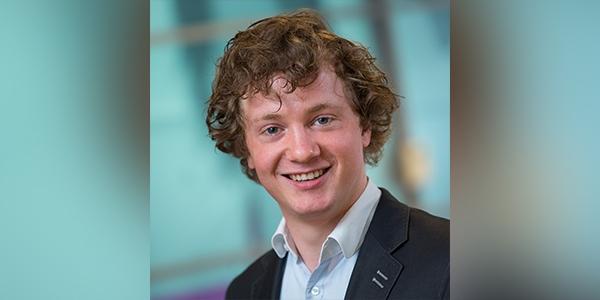 Manager Sales & Marketing Gerben Roebersen: 'Mooi én confronterend als theorie en praktijk elkaar ontmoeten.'